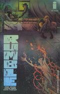 Rumble (2017 Image) Volume 2 4A