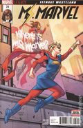 Ms. Marvel (2015 4th Series) 28