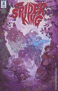 Spider King (2018 IDW) 2A