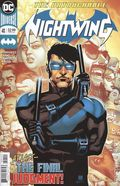 Nightwing (2016) 41A