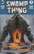 Swamp Thing Winter Special (2018) 1B