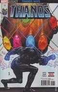 Thanos (2016 Marvel) 17A