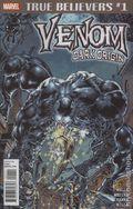 True Believers Venom Dark Origin (2018) 1