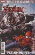 True Believers Venom Flashpoint (2018) 1