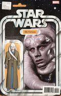 Star Wars (2015 Marvel) 45B
