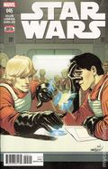 Star Wars (2015 Marvel) 45A