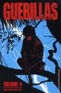 Guerillas TPB (2010-2018 Oni Press) 4-1ST