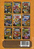 Marvel Masterworks Deluxe Library Edition Variant HC (1987-Present Marvel) 1st Edition 256-1ST