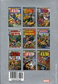 Marvel Masterworks Ka-Zar HC (2012- Marvel) 2-1ST