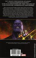 Marvel Studios Avengers Infinity War Prelude TPB (2018 Marvel) 1-1ST