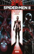 Spider-Men II TPB (2018 Marvel) 1-1ST