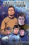 Star Trek The New Adventures TPB (2014-2018 IDW) 5-1ST