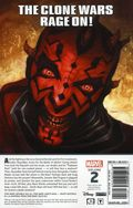 Star Wars Legends: The Clone Wars TPB (2016- Marvel) Epic Collection 2-1ST