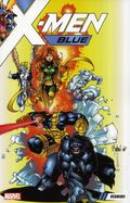 X-Men Blue TPB (2017- Marvel) 0-1ST