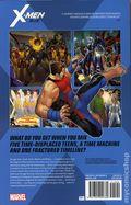 X-Men Blue TPB (2017- Marvel) 3-1ST