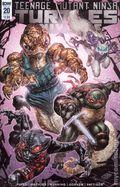 Teenage Mutant Ninja Turtles Universe (2016 IDW) 20A