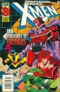 Professor Xavier and the X-Men/Over The Edge Flipbook (1995 Marvel) 5