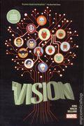 Vision HC (2018 Marvel) 1-REP