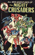 Mighty Crusaders (2017 Archie) 4B