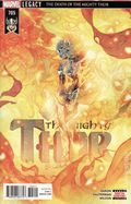 Mighty Thor (2017 3rd Series) 705A