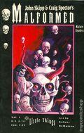 Malformed (1992 Black Eyed Books) 1