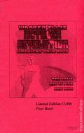 Warren Ellis October Revolution American Tour 2000 1