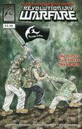 Revolutionary Warfare/Optimum Donnie Bling Bling Flipbook (2005 A.G.E.) 1