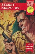 Action Series (1964 Young World) 2nd Series 1