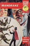 Action Series (1964 Young World) 2nd Series 6