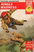 Action Series (1964 Young World) 2nd Series 11