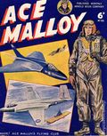 Ace Malloy of the Special Squadron (1952-1954 Arnold Book Company) 56