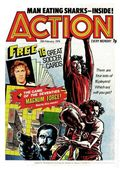 Action (1976 IPC) 1st Series 3