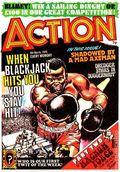 Action (1976 U.K. IPC) 1st Series 4