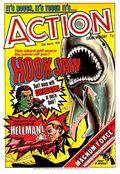 Action (1976 U.K. IPC) 1st Series 6