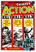 Action (1976 IPC) 1st Series 11