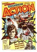 Action (1976 IPC) 1st Series 12