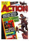 Action (1976 U.K. IPC) 1st Series 18