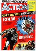 Action (1976 IPC) 1st Series 20