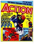 Action (1976 U.K. IPC) 1st Series 21