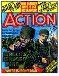 Action (1976 U.K. IPC) 1st Series 22