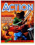 Action (1976 U.K. IPC) 1st Series 23