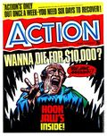 Action (1976 IPC) 1st Series 28