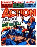 Action (1976 IPC) 1st Series 32