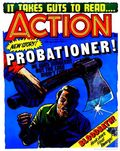 Action (1976 IPC) 1st Series 33