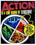 Action (1976 U.K. IPC) 1st Series 34