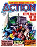 Action (1976 U.K. IPC) 1st Series 35
