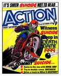 Action (1976 U.K. IPC) 1st Series 37