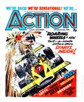 Action (1976-1977 IPC) 2nd Series 761204