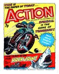 Action (1976-1977 IPC) 2nd Series 761211