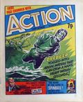 Action (1976-1977 IPC) 2nd Series 770101
